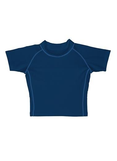 I Play Uv Korumalı T-Shirt Lacivert